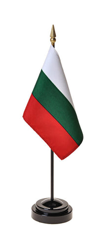 Bulgaria Small Flags