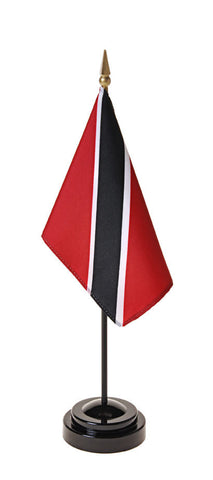 Trinidad and Tobago Small Flags