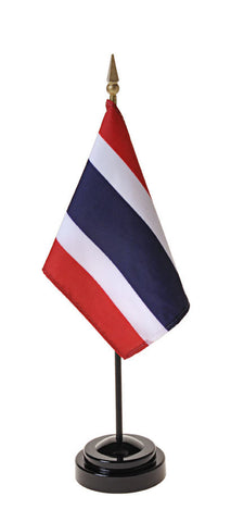 Thailand Small Flags