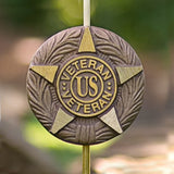 Grave Markers - Flag Holders, General Military
