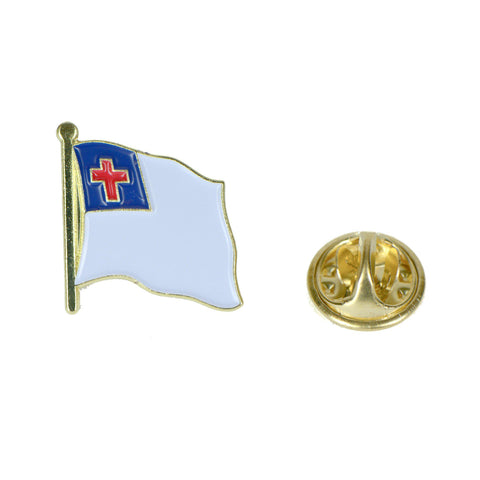 Christian Lapel Pins