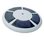 Solar Light for Flagpoles