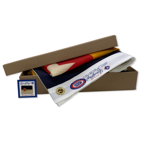 Tulsa Flag Gift Sets