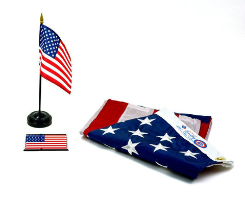 United States Flag Gift Sets