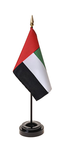 United Arab Emirates Small Flags