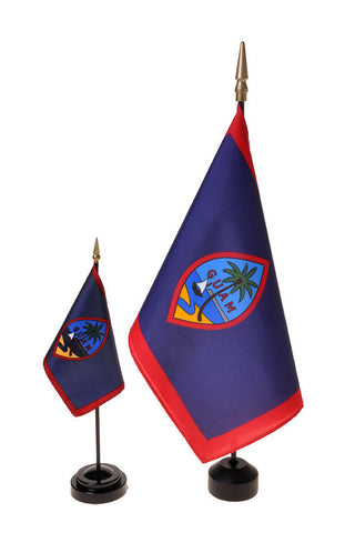 Guam Small Flags