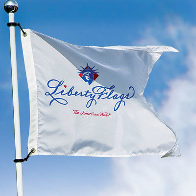 GUIDON Logo Flag - Custom