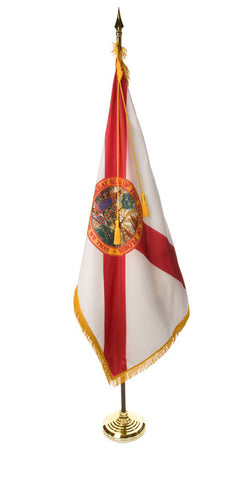 Florida Ceremonial Flags and Sets