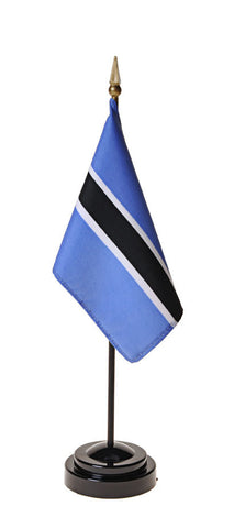 Botswana Small Flags