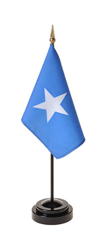 Somalia Small Flags