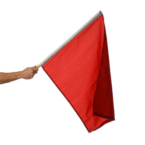Racing Stop Flags