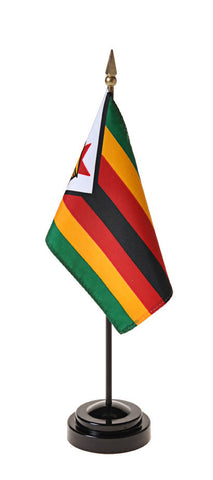 Zimbabwe Small Flags