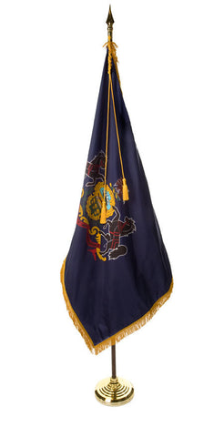 Pennsylvania Ceremonial Flags and Sets