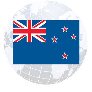 New Zealand Outdoor Flags