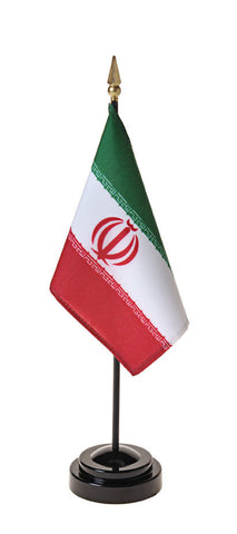 Iran Small Flags