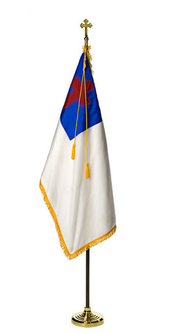 Christian Ceremonial Flags and Sets