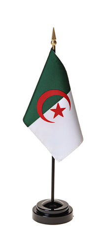 Algeria Small Flags