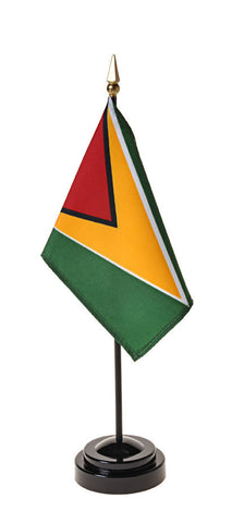 Guyana Small Flags