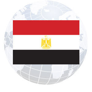 Egypt Outdoor Flags
