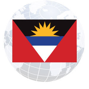Antigua and Barbuda Outdoor Flags