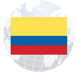 Ecuador Civil Outdoor Flags