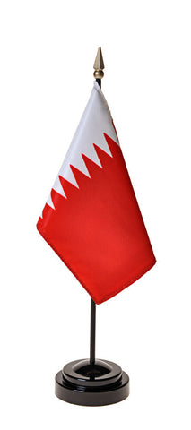 Bahrain Small Flags