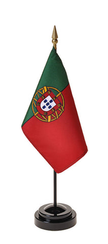 Portugal Small Flags