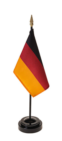 Germany Small Flags