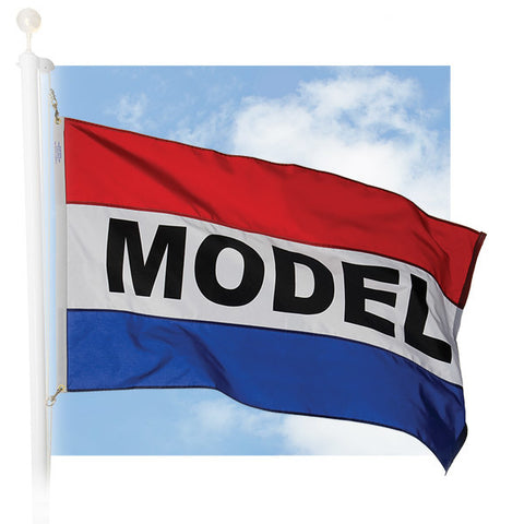 Message Flags - Model