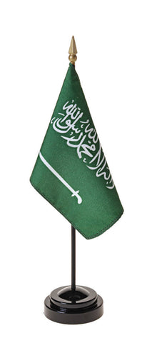 Saudi Arabia Small Flags
