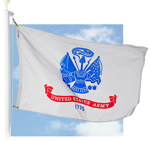 Army Outdoor Flags