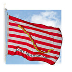 First Navy Jack Outdoor Historic Flags