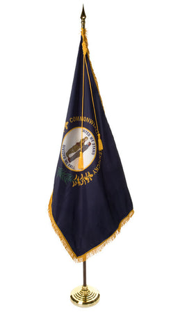 Kentucky Ceremonial Flags and Sets