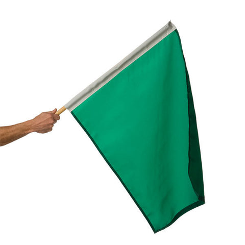 Racing Start Flags
