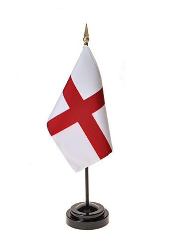 St. George Cross Small Historic Flags