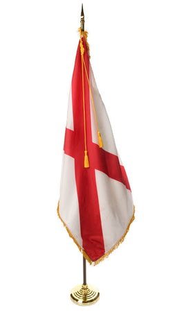 Alabama Ceremonial Flags and Sets