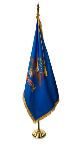 North Dakota Ceremonial Flags and Sets