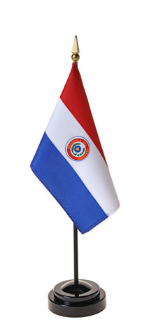 Paraguay Small Flags