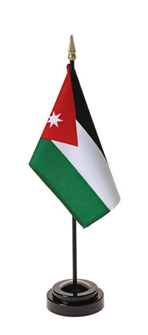 Jordan Small Flags