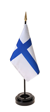 Finland Small Flags