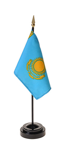 Kazakhstan Small Flags