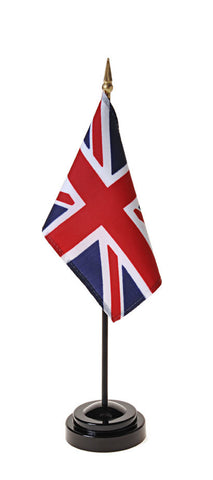 United Kingdom Small Flags