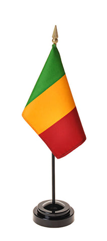 Mali Small Flags