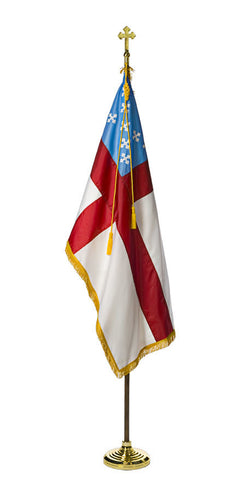 Episcopal Ceremonial Flags and Sets