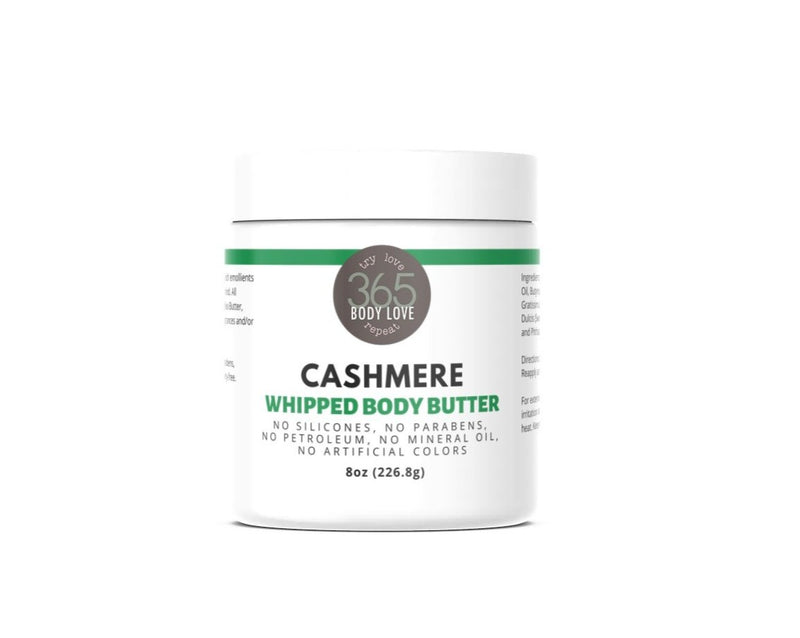 Cashmere Body Butter
