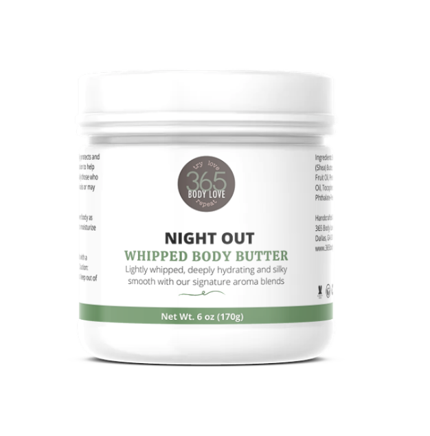 Night Out Body Butter