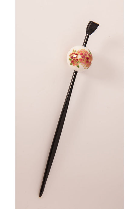 Kanzashi Stick Acrylic Ball