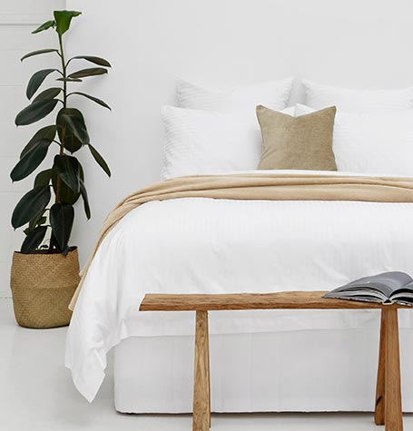 Beautiful Bed Linen Buying Guide