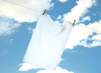 Are you washing your bedding properly?