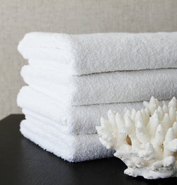 EXECUTIVE 100% Cotton Towel Range | 600gsm